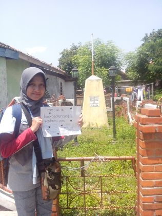 Nama asal dari Pualu Untung Jawa