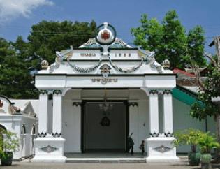 クラトン (Garuda Orient Holidays)