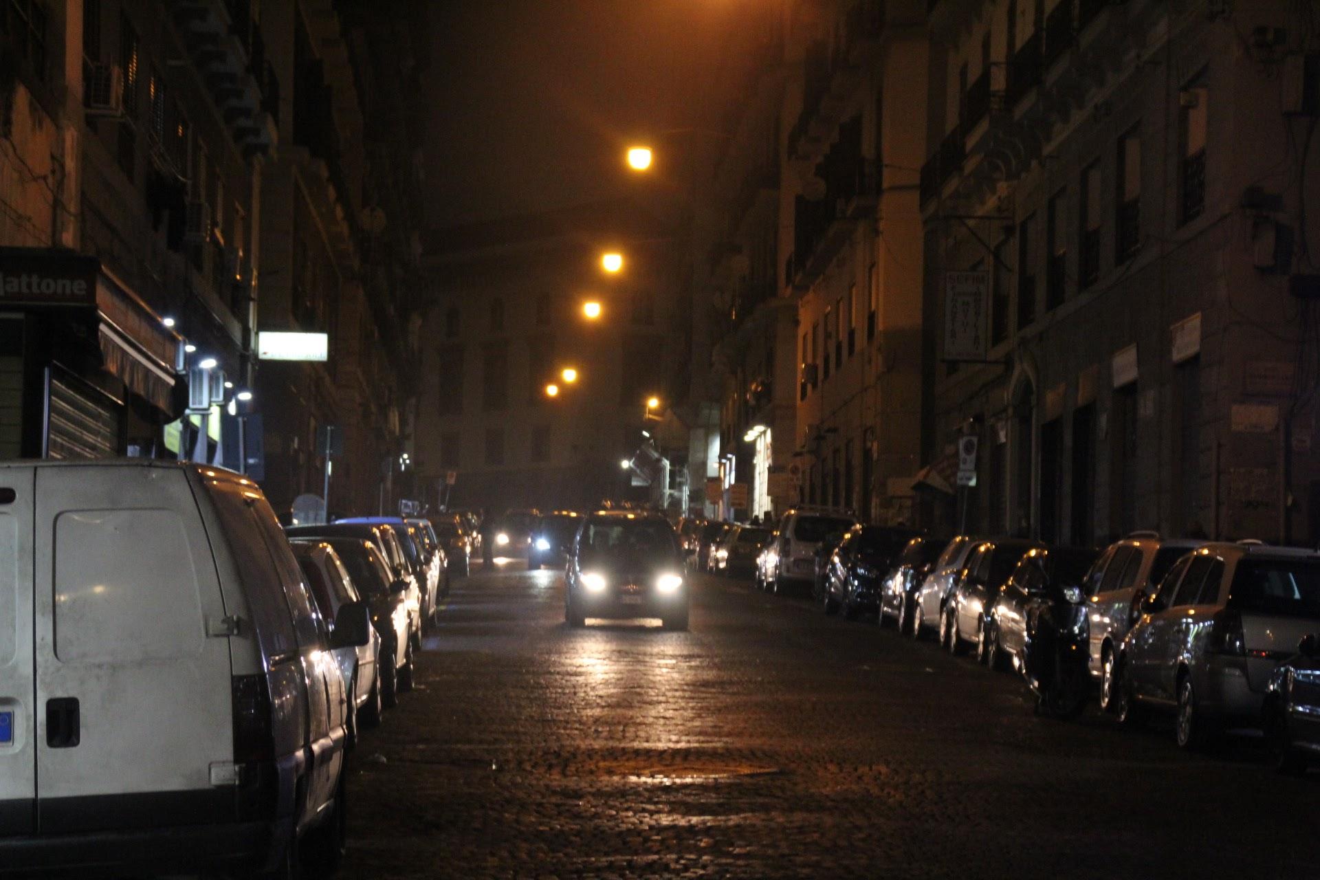これでわかるナポリの治安!ナポリで500時間以上歩いた留学経験者が犯罪事例や注意点を徹底解説!