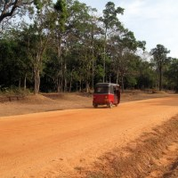 What is the best way to get to Sigiriya?