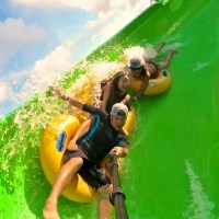 Top 5 Water Parks in Asia