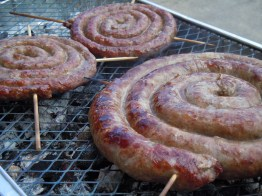 Boerewors, South Africa