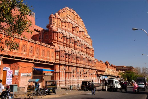 Hawa Mahal is something a little different