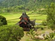 Minangkabau Culture