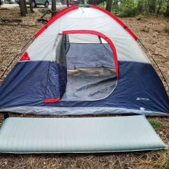 Rei Camp X Chair Office Ball Cushion Ground Pads For Tents And The Spacious Interiors Of C Anding