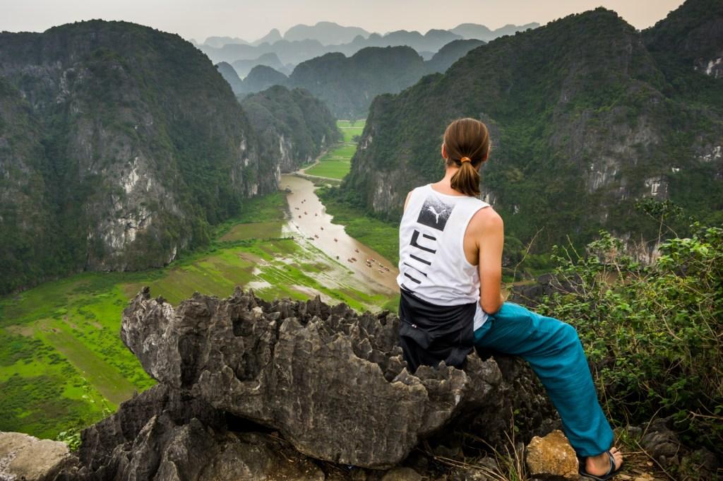Ninh Binh - Titelbild