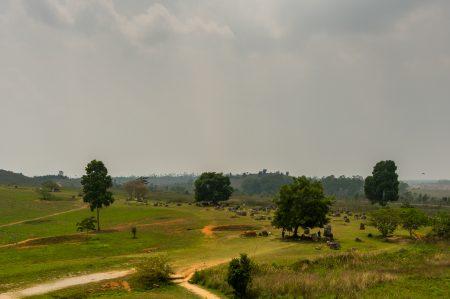 Phonsavan - Plain of Jars