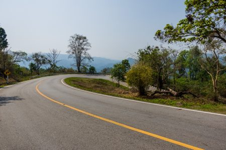 Pai im Norden Thailands