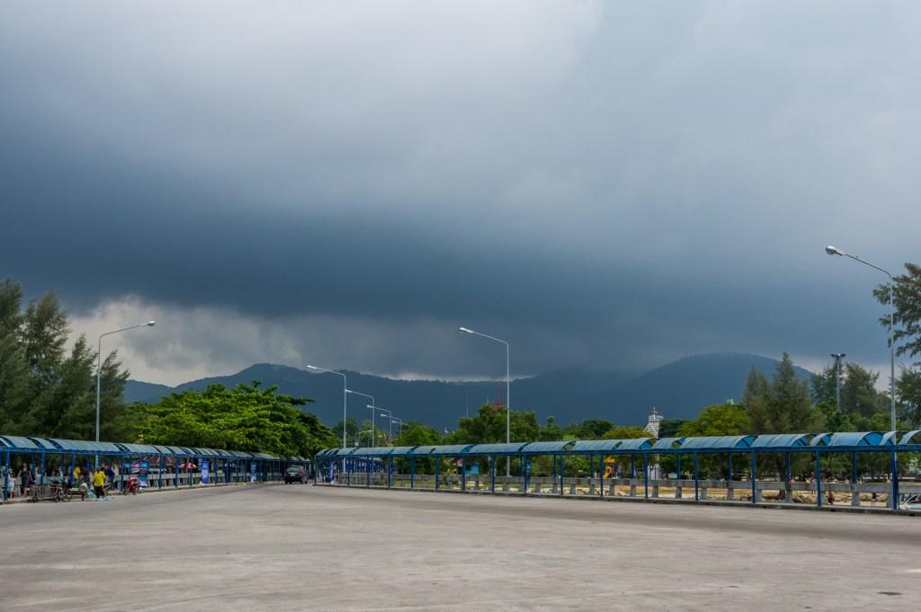 Ko Pha-ngan -1068