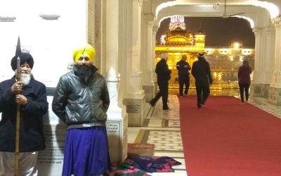 Top 7 Hidden things to do inside Golden Temple, Amritsar
