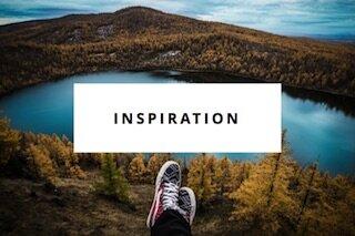 Inspiration top