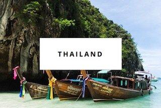 thailand dest