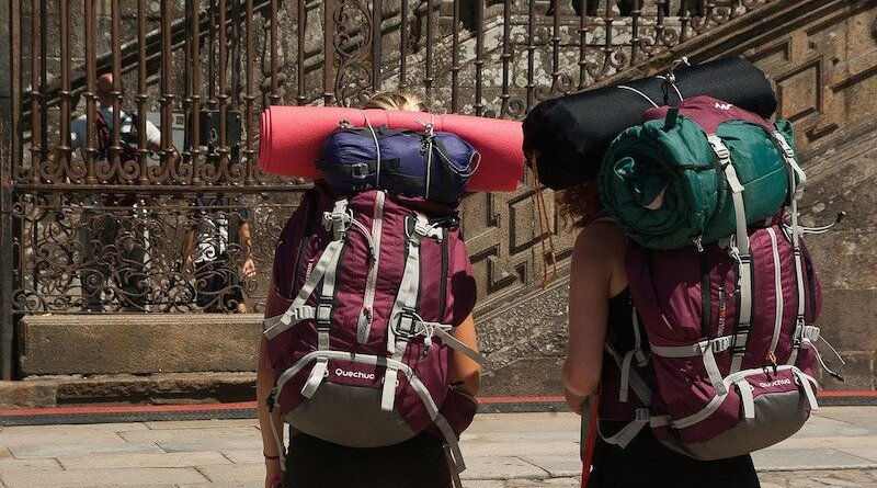 10 Backpacker Stereotypes