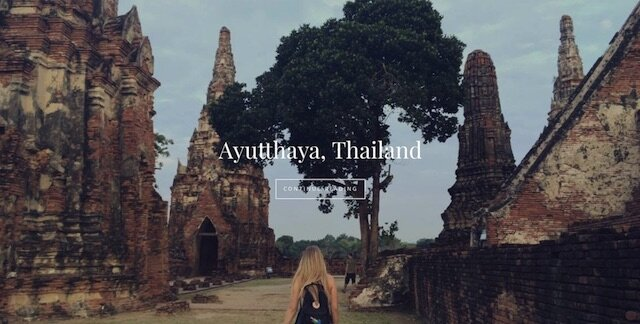 thailand little