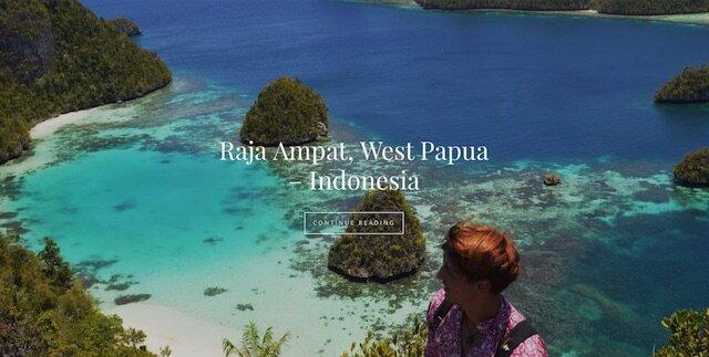 indonesia little