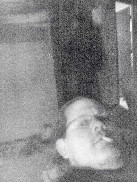 Haunted Abilene Beware The Shadowmen of The Whitten Inn