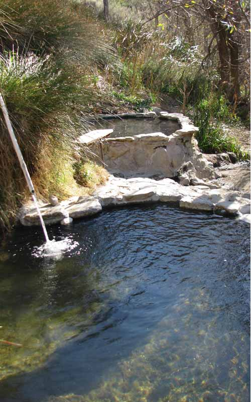 10 Paranormal Swimming Holes In California