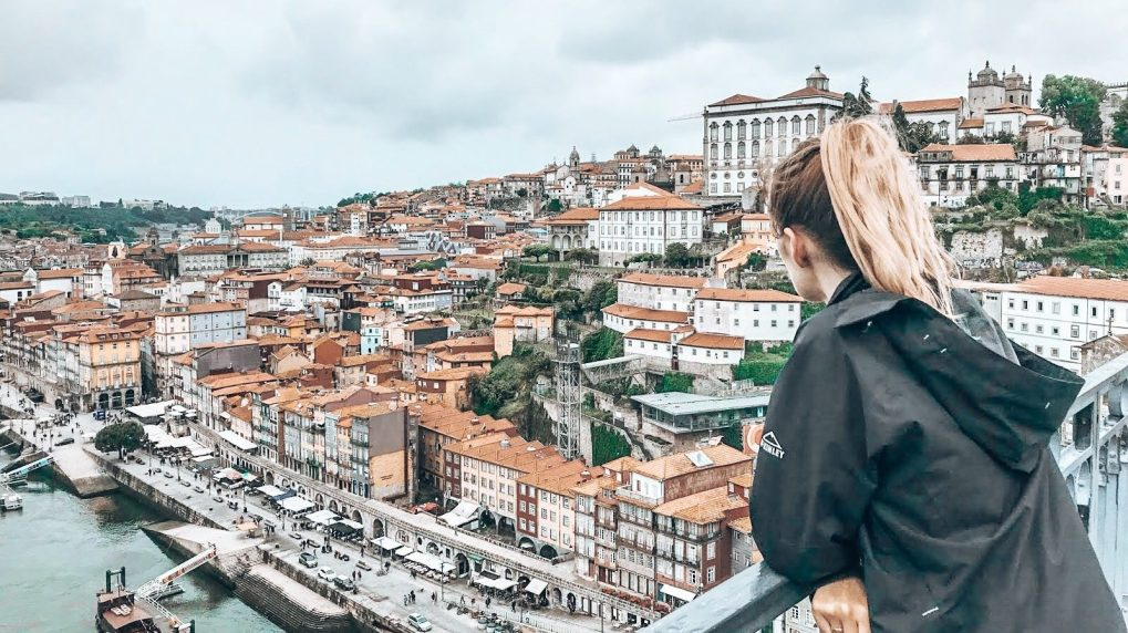 One Day in Porto