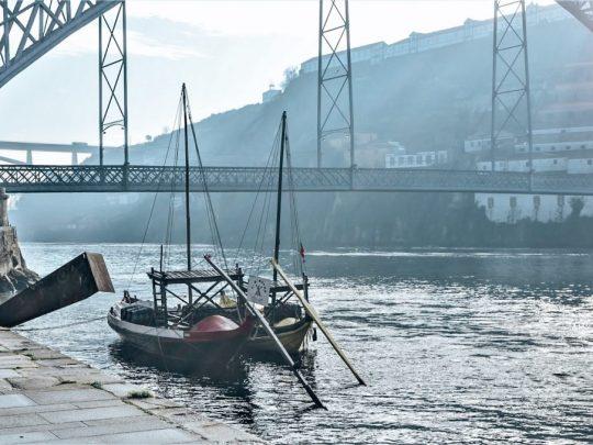 porto in one day river douro