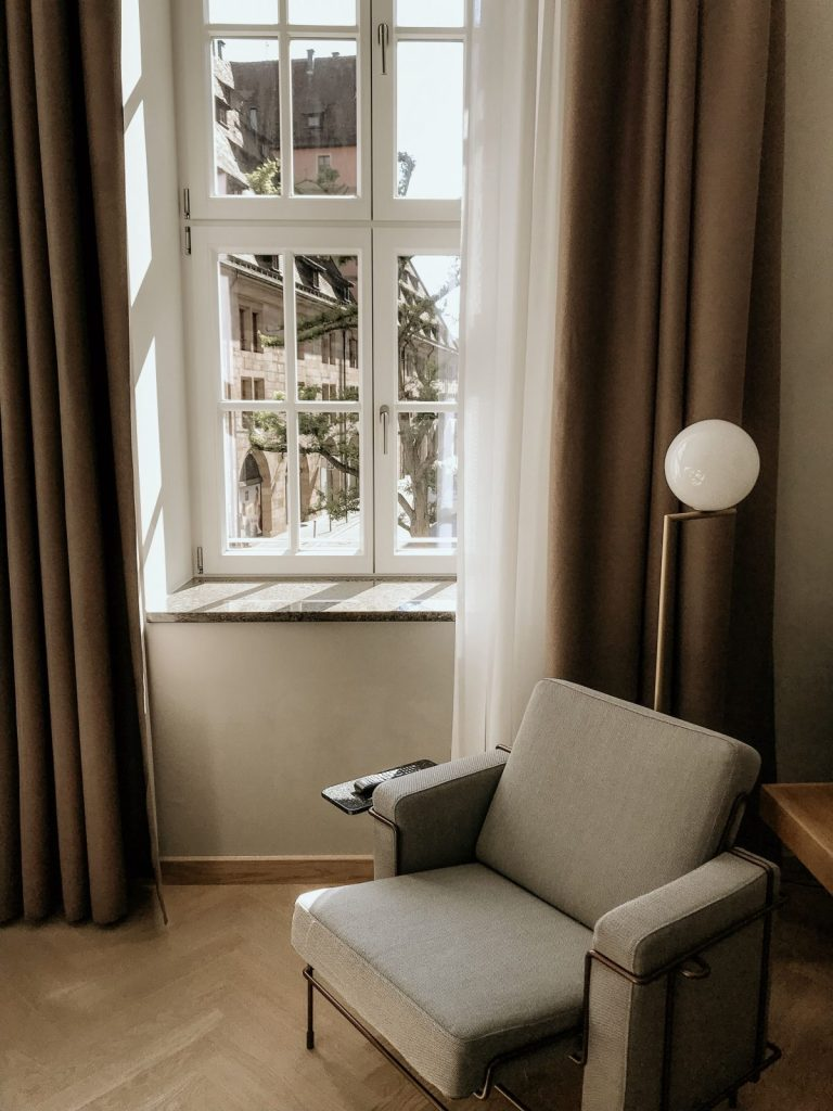 melter hotel and apartments
