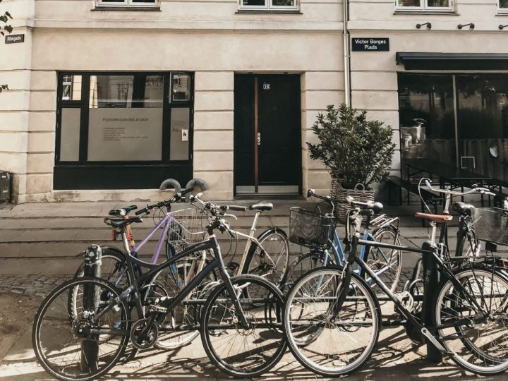 rent a bike for 2 days in Copenhagen