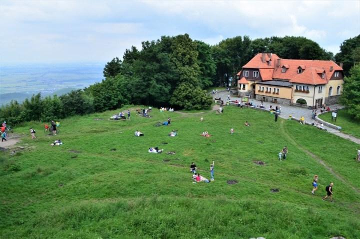 sleza mountain wroclaw
