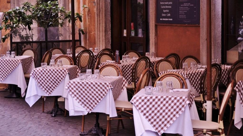 fun facts about italian food