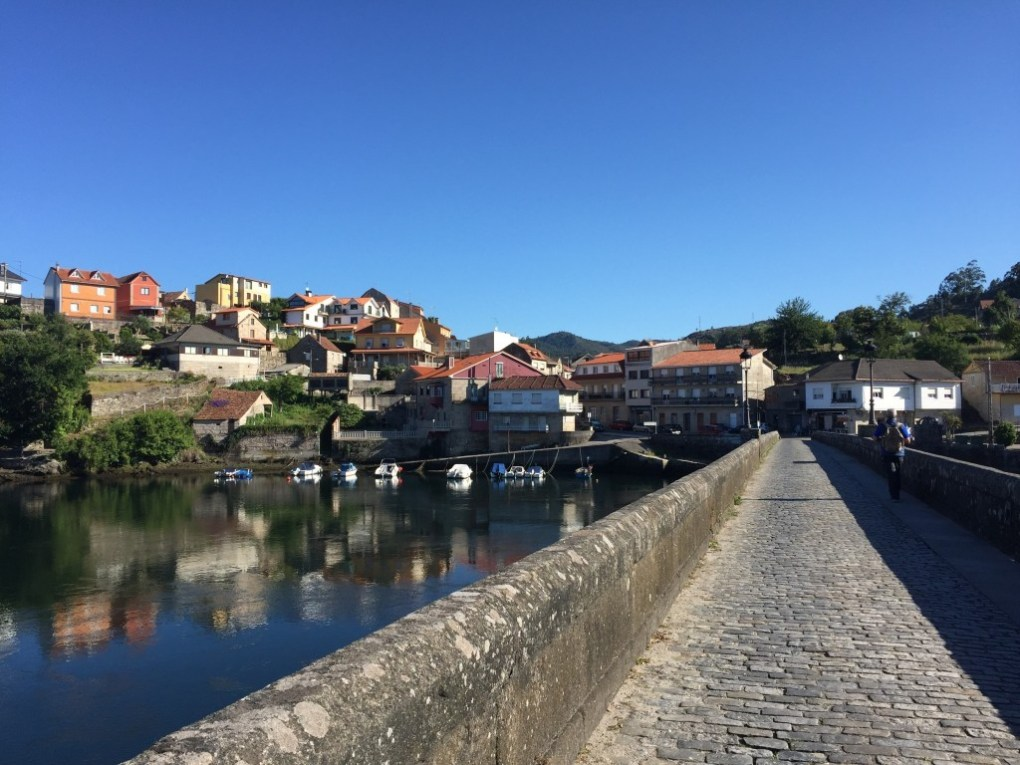 camino portuges portugal travel itinerary