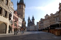 Unforgettable Prague Adventures Of Wandering Fruitcake