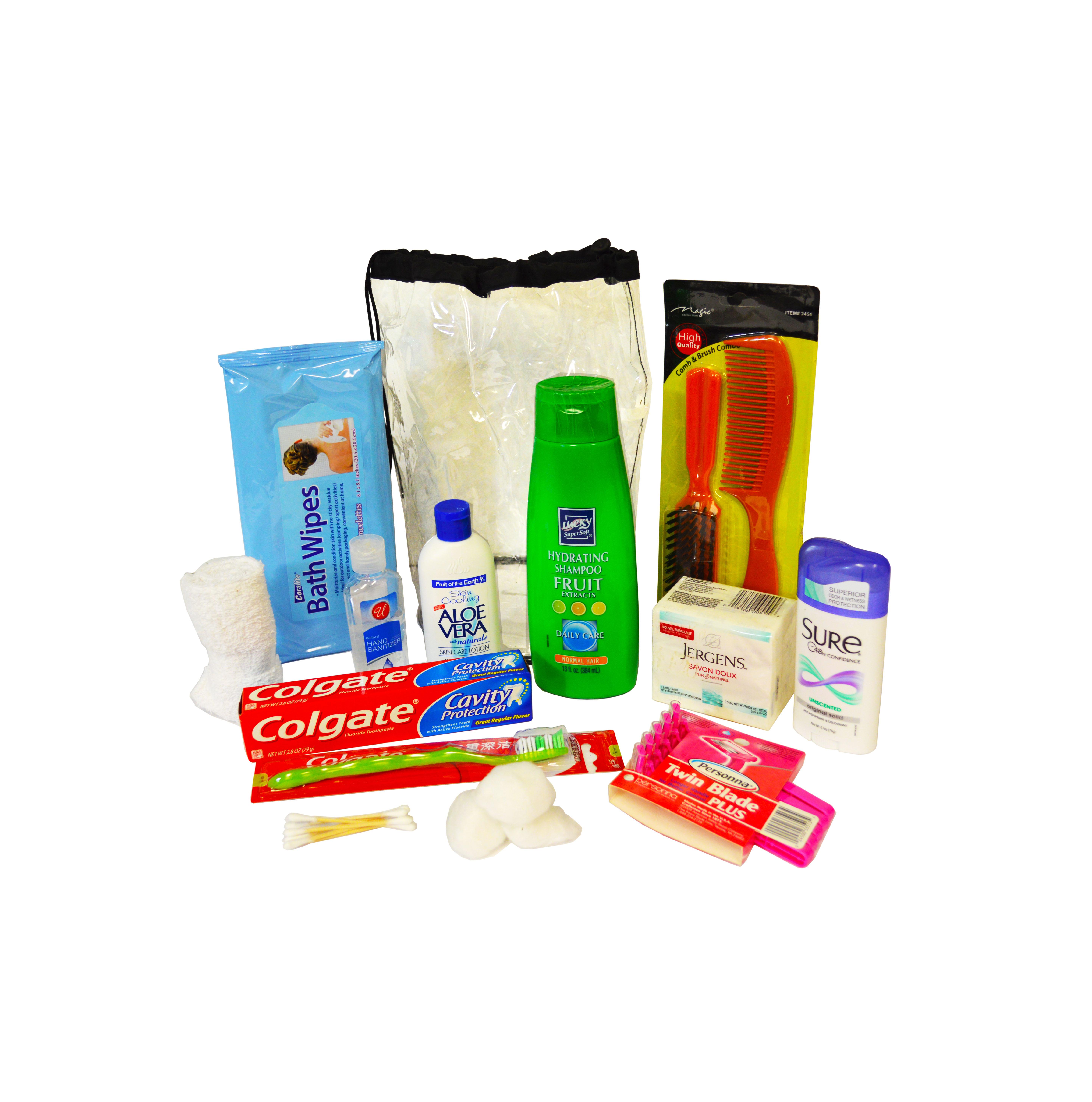 Female Hygiene Kit 003 Fhk 000