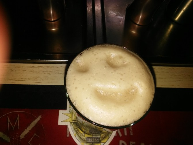 Happy beer :-)