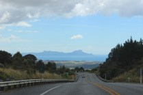 Road to Bay of Islands