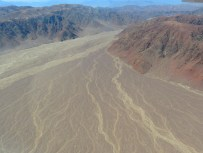 The fascinating area of the Nazca lines