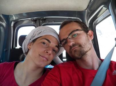 Laura & Damien