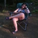 Cora Lounge Camp