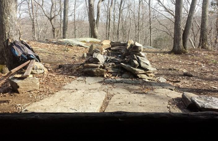 Legend Wood Fire Pit