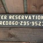 General Lyons Shelter reservations