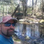 Me Knowlton Brook Campsite
