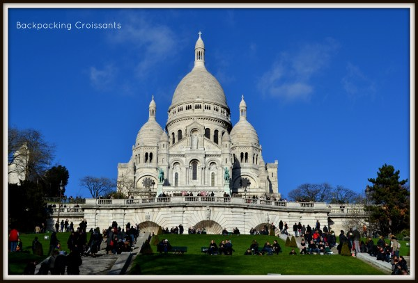 Village Of Montmartre Paris Essay