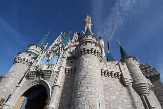 Three Lenses (and a Family) Go to Disney World