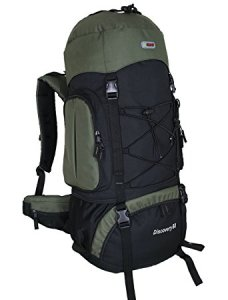 HBAG Discovery 80L
