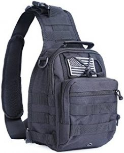 Boxuan warehouse Outdoor Tactical Shoulder Backpack
