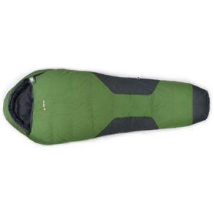 Chinook Polar Peak Mummy Down -5-Degree Sleeping Bag review