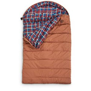 Guide Gear Cold Weather Double Sleeping Bag 0 Degree
