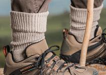 best winter hiking socks