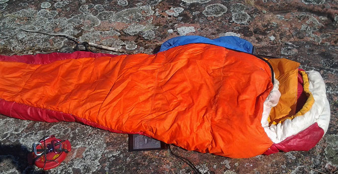 10 Best Backpacking Sleeping Bags Under $100