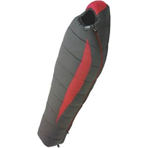 High Peak Outdoors Cascade-40 Degree Sleeping Bag