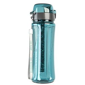 Invigorated Water Filter Bottle