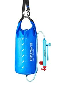LifeStraw Mission Water Purification System
