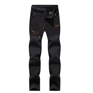 Men's Outdoor Windproof Waterproof Pant